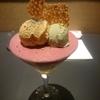 今、札幌で大流行の〆パフェにチャレンジ!『パフェ、珈琲、酒 、佐藤』