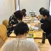 東京 銀座ゼンタングル教室6/2