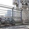 【ロードバイク】レインボーブリッジを自転車で(正確には徒歩で)渡ってみる