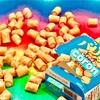 コロン風おやつの作り方レシピ動画