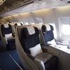 【搭乗記】チェコ航空 ビジネスクラス アットホームなフライトだった仁川-プラハ OK191