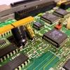 Macintosh SE/30 Repair #4