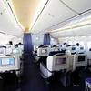 国際線ビジネスクラスがプレミアムクラスになっているANA787-8(78M)に乗った羽田=那覇搭乗記。