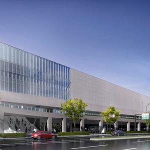 チケットぴあが横浜みなとみらい地区に、1万人規模の音楽ホールを開設へ!民間企業による大規模アリーナ建設は、国内初の事例のようです。