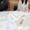 〈ひびき〉趣味の教室「パステルアート」