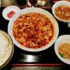 麻婆豆腐と私