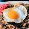 「想夫恋横浜青葉店」バリ食感がくせになる美味しさ・名物日田焼きそばを関東で