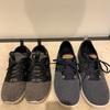 普段靴を買い替える