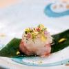 柚子とシソの香りの日本人が昔から慣れ親しんでいた味