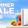 【セール】PlayStation Store サマーセール2018 購入ソフト等【雑記】