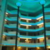 【添乗員同行ツアートルコ旅行・12】アフィヨンの温泉ホテル