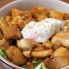 簡単なのにガッツリごはんが進む!鶏もも肉の甘酢丼のレシピ