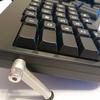 ErgoDox EZキーボードのキースイッチのタイプはどれがいいか?Brownの感想