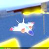 iOS で SceneKit を試す(Swift 3) その40 - Scene Editor カメラの HDR 設定 Part2