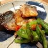 「土用の鰻」を、「水曜」に、「鯖」にて食す。