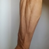 逞しい前腕は重量を扱う筋トレに効果的
