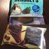 コンビニやスーパーで買った糖質低めのデザート☆