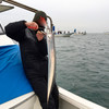 タチウオ釣り2016その2