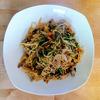 再現レシピ「田中家のツタンカー麺」
