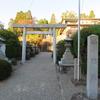 尾張式内社を訪ねて ⑪ 藤森神明社