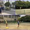 横須賀高校練習試合