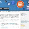About using the My Calendar plugin of wordpress.