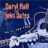【おすすめ音楽】[Daryl Hall & John Oates「Intuition」]恋が色づく、その直感