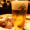 ★チキン&ビール