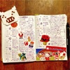 【主婦日記】主婦日記で現在書いていること、書かなくなったこと(2016年末)