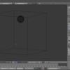 Blender 流体シミュレーション