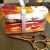 【京都】【スィーツ】『メゾンドフルージュ苺のお店』に行きました。 京都旅行 カフェ 女子旅