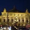 フランス旅行(1日目)④レストラン『レオン・ド・ブリュッセル』