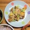 【簡単レシピ】お酢で美味しい!鶏手羽元とにんにくのオーブン焼きの作り方。
