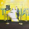 ミュージカル「TOP HAT」がディズニーシー好きのツボを突きまくりだった