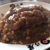 秋田に初進出の日乃屋カレーで名物カツカレーを食べる