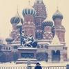 海外旅行珍しい体験~ソ連時代のモスクワ(ロシア)