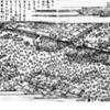 名古屋のメインストリート「広小路通」は江戸時代に火除地として誕生