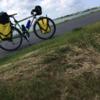 2019.6.1 PART Ⅰ 奥の細道と東北の旅(自転車日本一周34日目)