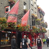 ダブリン市街観光