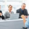 就職や転職を有利にすすめるには、面接がポイント 面接時のマナーや態度、話し方、経験
