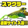 【Chasebaits】リアルな鳥デザインの羽根モノルアー「スマグラー」国内通販サイト入荷!