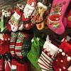 もっと増し増しクリスマシー!!クリスマスソックス?靴下?ストッキング?