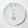 【写真No.16】白い真珠ジュエリーを白背景で撮影するコツ