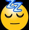 睡眠障害:その後(2)