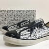 "AVANTコンバース ""LEATHER ALL STAR  AE SLIP PP OX"""