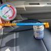エアコンガスが漏れている車は、DIYで補充するのもOKだけど注意が必要