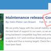 Godot NEWS 「Godot3.0.1 リリース」