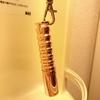 Lumintop Copper Worm(日亜219搭載モデル)
