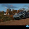 Forza Horizon 4 デモ版プレイ感想!製品版と高性能ゲーミングPCが欲しくなる美麗モータースポーツゲーム