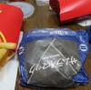 久しぶりにマクドナルドに行った。